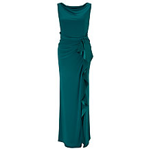 Buy John Lewis Darielle Sleeveless Jersey Maxi Dress Online at johnlewis.com