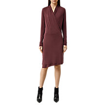 Buy AllSaints Tame Dress Online at johnlewis.com