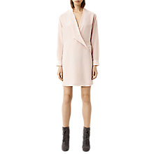 Buy AllSaints Walton Shirt Dress Online at johnlewis.com