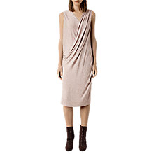 Buy AllSaints Scala Dress Online at johnlewis.com