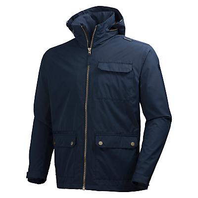 Helly Hansen Highland Rain Jacket, Navy