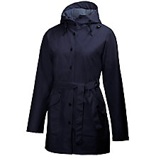 Buy Helly Hansen Women's Kirkwall Jacket, Navy Online at johnlewis.com