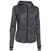 Buy Under Armour Storm Layered Up Print Jacket, Black Online at johnlewis.com