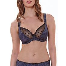 Buy Freya Fearne Plunge Underwired Balcony Bra Online at johnlewis.com