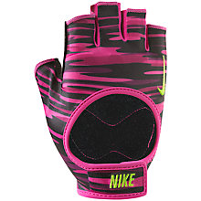 Buy Nike Fit Training Gloves Online at johnlewis.com