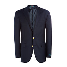 Buy Polo Ralph Lauren Sports Coat, Classic Navy Online at johnlewis.com