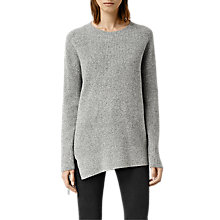 Buy AllSaints Lace Jumper Online at johnlewis.com