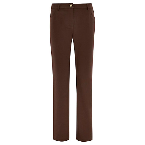 Buy Viyella Smart Regular Jeans Online at johnlewis.com
