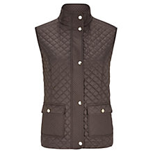 Buy Viyella Quilted Gilet Online at johnlewis.com
