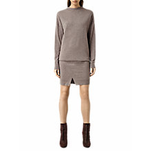 Buy AllSaints Casa Dress Online at johnlewis.com