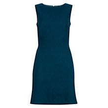 Buy Hobbs Hilda Dress, Kingfisher Online at johnlewis.com