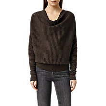 Buy AllSaints Pelle Jumper Online at johnlewis.com