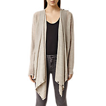 Buy AllSaints Iona Multi Cardigan Online at johnlewis.com