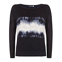Buy Mint Velvet Lyric Jumper, Multi Online at johnlewis.com