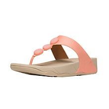 Buy FitFlop Petra Platform Sandals Online at johnlewis.com