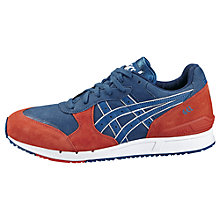 Buy Asics Tiger GEL-Classic Suede Men's Trainers Online at johnlewis.com