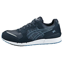 Buy Asics Tiger GEL-Classic Suede Mesh Men's Trainers Online at johnlewis.com