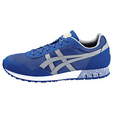 Buy Asics Curreo Men's Trainers Online at johnlewis.com