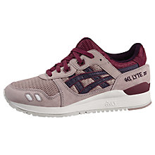 Buy Asics Gel Lyte III Women's Trainers Online at johnlewis.com