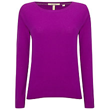 Buy White Stuff Cashmere Kisses Jumper Online at johnlewis.com