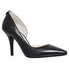 Buy MICHAEL Michael Kors Natalie Pump Stiletto Court Shoes Online at johnlewis.com