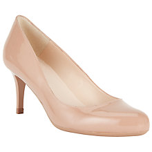 Buy John Lewis A-Etta Stiletto Heeled Court Shoes Online at johnlewis.com