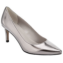 Buy Kin by John Lewis Aada High Heeled Stiletto Court Shoes Online at johnlewis.com