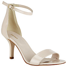 Buy John Lewis Dame Stiletto Open Court Shoes Online at johnlewis.com