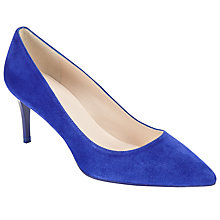 Buy John Lewis Ariana Stiletto Heeled Court Shoes Online at johnlewis.com