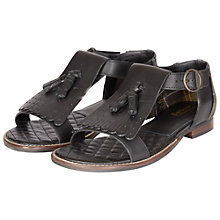 Buy Barbour Tyne Tassel Sandals Online at johnlewis.com