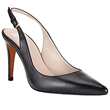 Buy Kin by John Lewis Caia Sling Back Stiletto Court Shoes Online at johnlewis.com