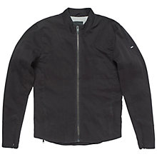 Buy Denham Drifter Jacket, Black Online at johnlewis.com