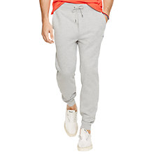 Buy Polo Ralph Lauren Athletic Slim Jogging Bottoms Online at johnlewis.com