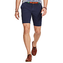 Buy Polo Ralph Lauren Slim Shorts Online at johnlewis.com