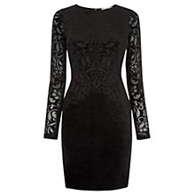 Buy Oasis The Helena Dress Online at johnlewis.com