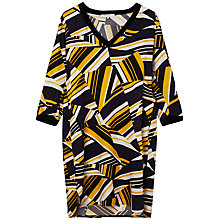 Buy Gerard Darel Beauregard Dress, Yellow Online at johnlewis.com