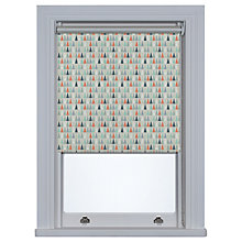 Buy Bloc Made to Measure Fabric Changer Blackout Roller Blind, Trees Online at johnlewis.com