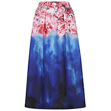 Buy Damsel in a dress Cherry Bloom Skirt, Print Online at johnlewis.com