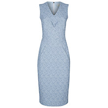 Buy Damsel in a dress Haze Dress, Blue Online at johnlewis.com