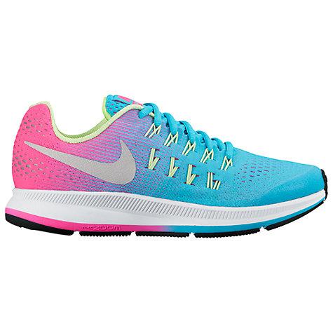 buy nike children s air zoom pegasus 33 running shoes