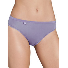Buy Sloggi EverNew Tai Briefs Online at johnlewis.com
