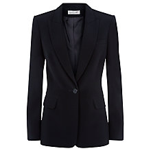 Buy Damsel in a dress Winona Jacket, Black Online at johnlewis.com
