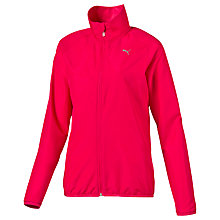 Buy Puma Windbreaker Running Jacket Online at johnlewis.com