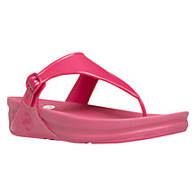 Buy FitFlop Superjelly Sandals Online at johnlewis.com