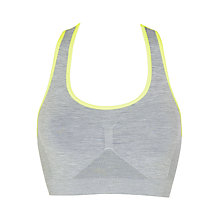 Buy John Lewis Sports Crop Top Online at johnlewis.com