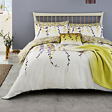 Buy Clarissa Hulse Boston Ivy Bedding Online at johnlewis.com