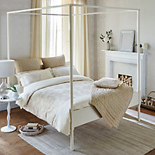 Buy Harlequin Purity Odetta Bedding Online at johnlewis.com