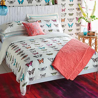 Harlequin Papilio Bedding
