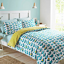 Buy Lotta Jansdotter Tove Duvet Cover and Pillowcase Set Online at johnlewis.com