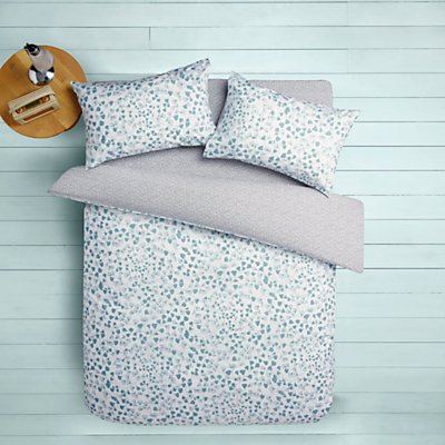 MissPrint Fern Duvet Cover and Pillowcase Set